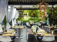 Le Jardin at Estérel, Sofitel Los Angeles at Beverly Hills
