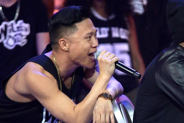 "Timothy DeLaGhetto on ""Wild 'N Out"""