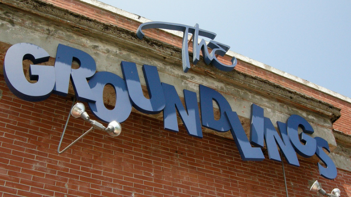 The Groundlings Theatre