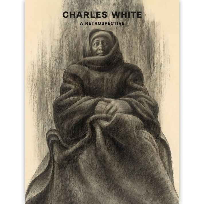 """Charles White: A Retrospective"" at LACMA"