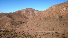 Ray Miller Trail at Point Mugu State Park