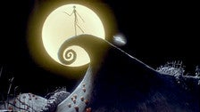"""The Nightmare Before Christmas"""