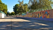 The Great Wall of Los Angeles