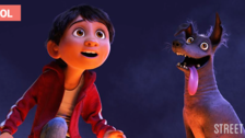 """Coco En Español"" at Street Food Cinema"