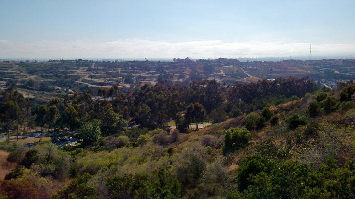Kenneth Hahn State Recreation Area