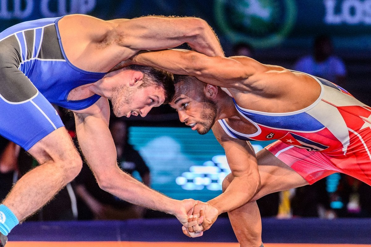 Wrestling-World-Cup