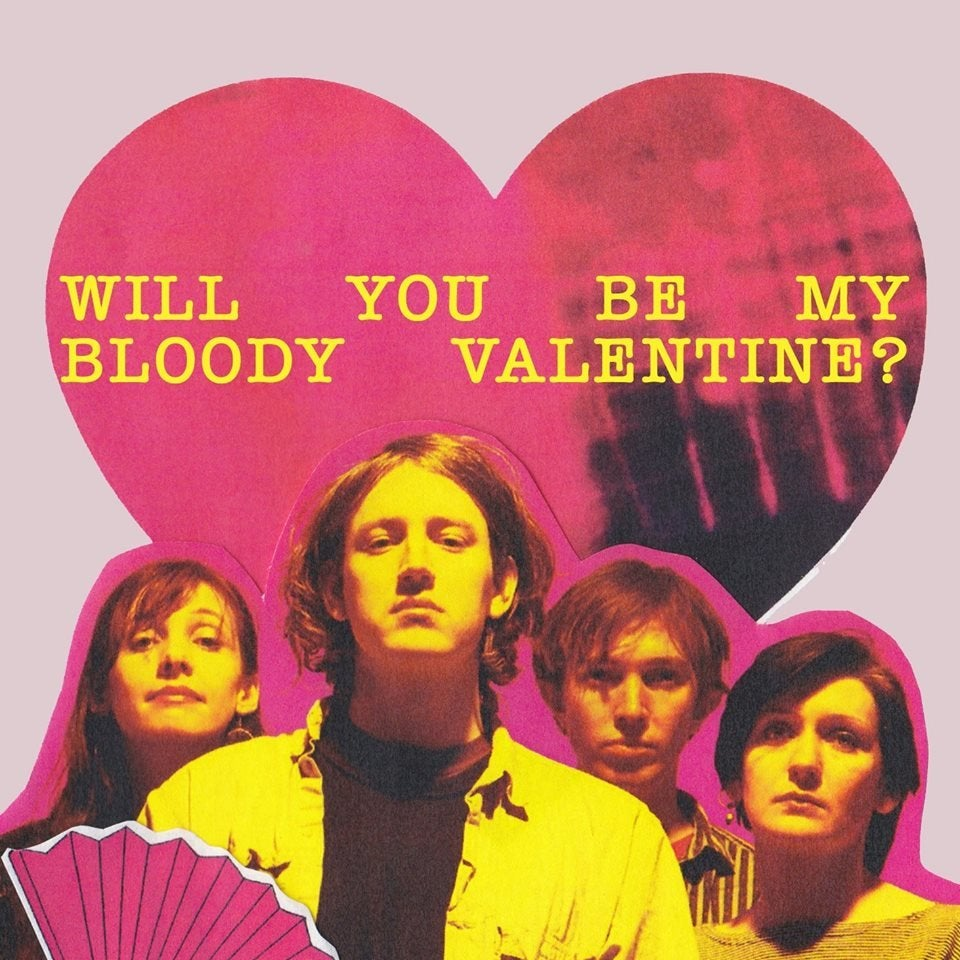 My Bloody Valentine's Day at Zebulon Cafe Concert